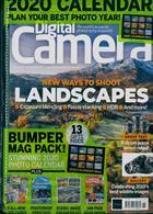 Digital Camera Magazine Issue NOV 19