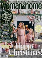 Woman And Home Compact Magazine Issue DEC 19