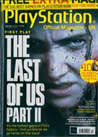Playstation Official Magazine Issue DEC 19