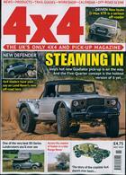 4 X 4 Magazine Issue NOV 19