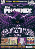 Phoenix Weekly Magazine Issue NO 406