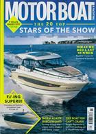 Motorboat And Yachting Magazine Issue NOV 19