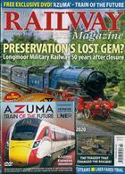 Railway Magazine Issue OCT 19