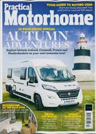Practical Motorhome Magazine Issue DEC 19