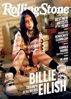 Rolling Stone Magazine Issue AUG 19