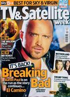 Tv & Satellite Week  Magazine Issue 05/10/2019