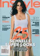 Instyle German Magazine Issue 08