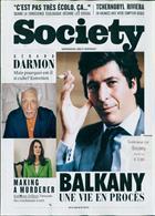 Society  Magazine Issue 09