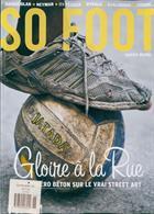 So Foot Magazine Issue 68