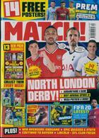 Match Magazine Issue 27/08/2019
