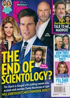 Us Weekly Magazine Issue 02/09/2019