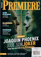 Premiere French Magazine Issue NO 499