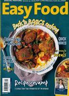 Easy Food Magazine Issue SEP 19
