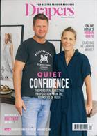 Drapers Magazine Issue 23/08/2019