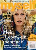 Myself German Magazine Issue 08