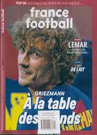 France Football Magazine Issue 17