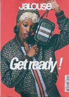 Jalouse Magazine Issue N222