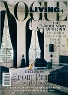 Vogue Living Magazine Issue MAY/JUN19