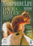 Hampshire Life Magazine Issue SEP 19