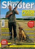 Sporting Shooter Magazine Issue OCT 19
