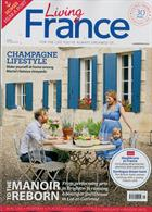 Living France Magazine Issue SPECIAL 19
