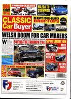 Classic Car Buyer Magazine Issue 28/08/2019