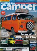 Volkswagen Camper & Commercial Magazine Issue NO 143