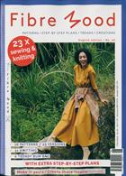Fibre Mood Magazine Issue NO 6