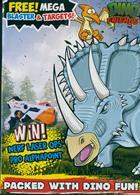 Dino Friends Magazine Issue NO 45