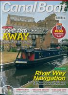 Canal Boat Magazine Issue OCT 19