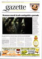 Antique Trades Gazette Magazine Issue 31/08/2019