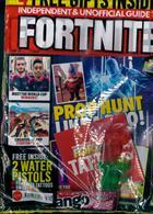 Fortnite World Magazine Issue NO 16