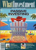 What Investment Magazine Issue SEP 19