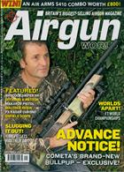 Airgun World Magazine Issue SEP 19