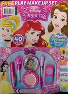 Disney Princess Magazine Issue NO 454