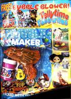 Tellytime Favourites Magazine Issue NO 134