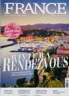 France Magazine Issue OCT 19