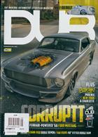 Dub Magazine Issue 28