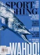 Sport Fishing Magazine Issue 07