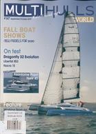 Multihulls World Magazine Issue NO 167