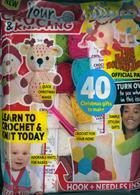 Your Crochet Knitting Magazine Issue NO 11