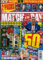 Match Of The Day  Magazine Issue NO 569