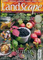Landscape Magazine Issue OCT 19