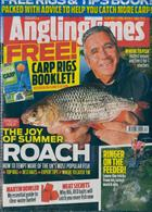 Angling Times Magazine Issue 27/08/2019