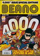Beano Magazine Issue 31/08/2019