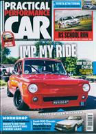 Practical Performance Car Magazine Issue SEP 19