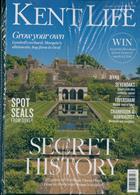Kent Life Magazine Issue SEP 19
