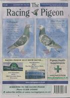 Racing Pigeon Magazine Issue 30/08/2019