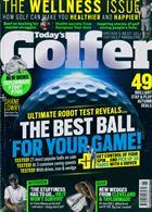 Todays Golfer Magazine Issue NO 391