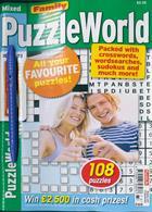 Puzzle World Magazine Issue NO 73